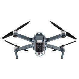 DJI Mavic Pro OcuSync Transmission FPV With 3Axis Gimbal 4K Camera Obstacle Avoidance RC Drone Quadcopter