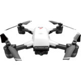 JDRC JD-20G JD20G GPS Dynamic Follow WiFi FPV With 1080P HD Camera Foldable RC Drone Quadcopter RTF