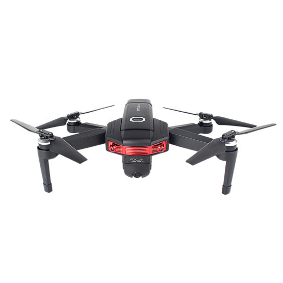 X46G-4K 5G WIFI FPV GPS With 4K Wide Angle Dual Camera Brushless Foldable RC Drone Quadcopter RTF