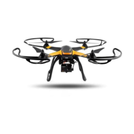 Hubsan X4 Pro H109S 5.8G FPV With 1080P HD Camera GPS RC Quadcopter
